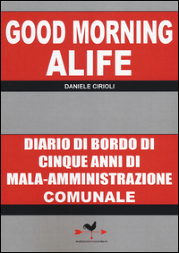 Good morning Alife daniele cirioli