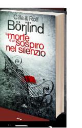 Cilla e Rolf Borjlind: il thriller dalla Svezia con amore