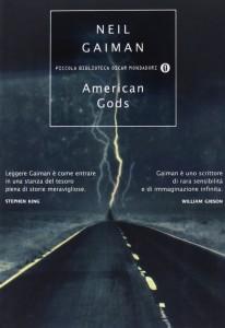 american gods recensione