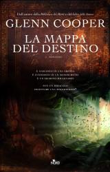 La mappa del destino, una spy-story di Glenn Cooper