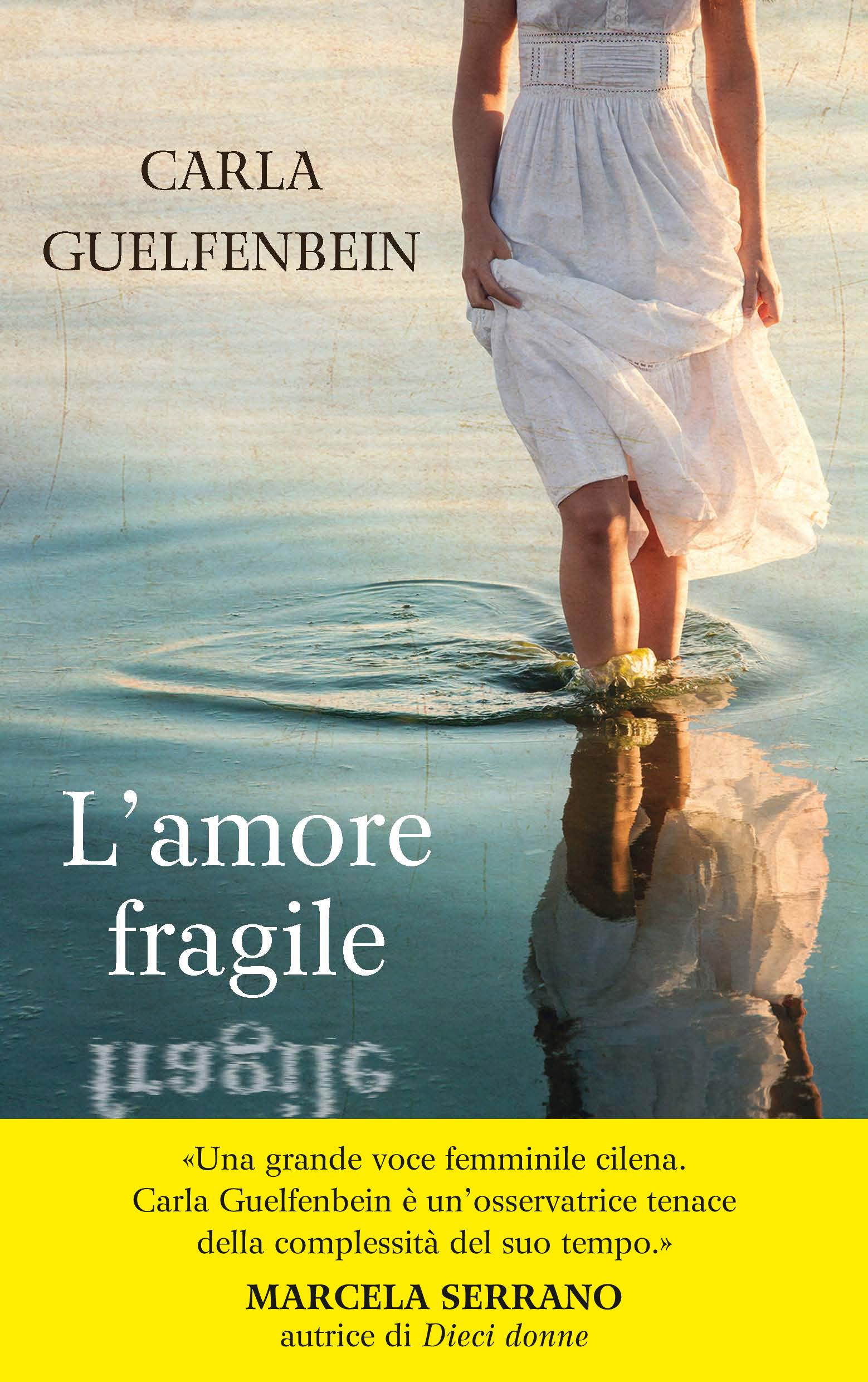 l'amore fragile recensione