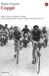 Fausto Coppi il campionissimo in trionfo nel Tour del 1952