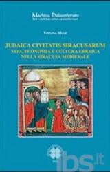Judaica Civitatis Siracusarum
