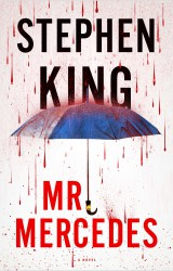 Mr Mercedes, il primo giallo hard boiled di Stephen King