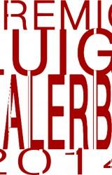 Premio Luigi Malerba 2014: il vincitore è Carlo Longo