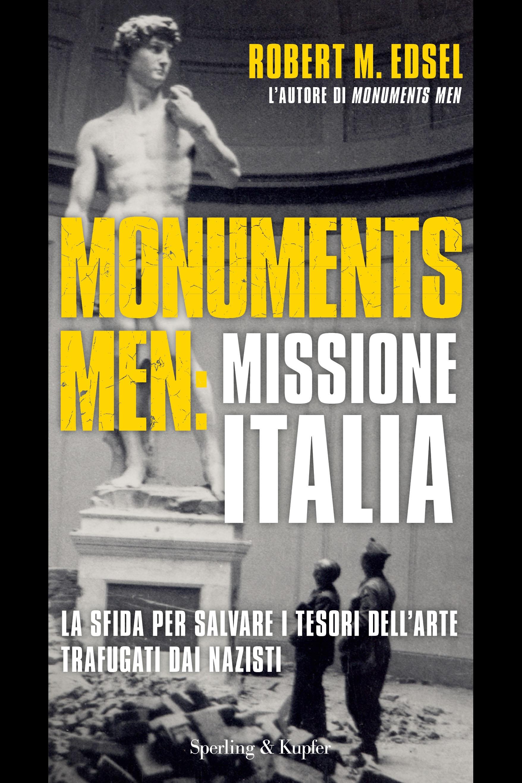 Monuments Men recensione
