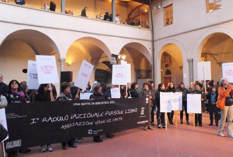 associazione donne di carta.org