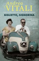 Biglietto, signorina di Andrea Vitali