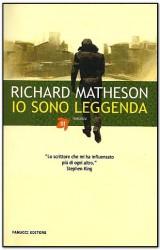 "Io sono leggenda di Richard Matheson: ""Dracula al contrario"""