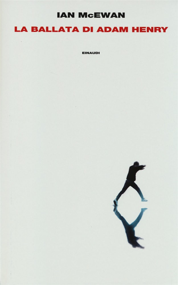 La ballata di Adam Henry, Ian McEwan