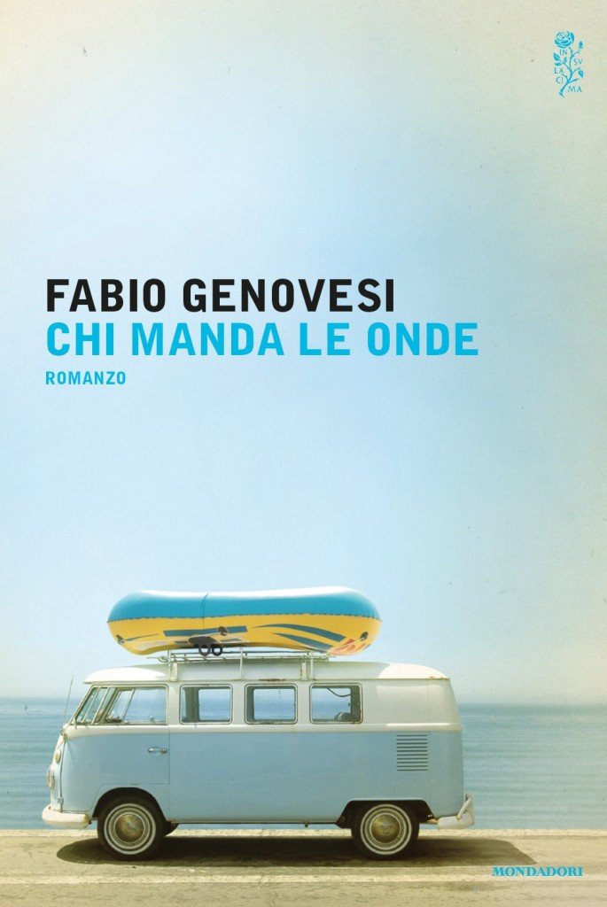 Chi manda le onde Fabio Genovesi