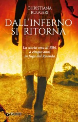 Dall'inferno si ritorna di Christiana Ruggeri