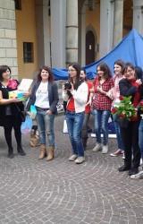 Pontedera e #ioleggoperché: la Festa dei Libri e dei Lettori