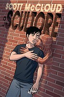 Lo scultore, un nuovo graphic novel di Scott McCloud