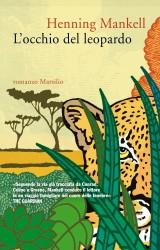 L'occhio del leopardo di Henning Mankell