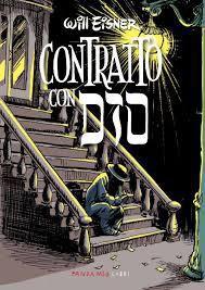 Will Eisner, Contratto con Dio