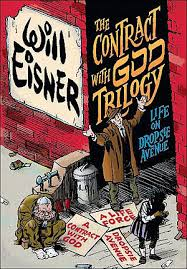 Will Eisner, Contract with God_Contratto con Dio