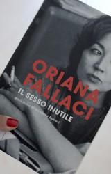 Il sesso inutile di Oriana Fallaci: un libro dedicato a tutte le donne del mondo