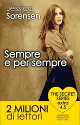 Sempre e per sempre di Jessica Sorensen – The Secret Series extra 4.5
