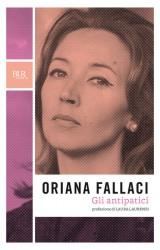 Gli antipatici di Oriana Fallaci