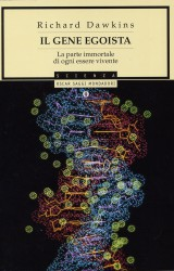 Il gene egoista, di Richard Dawkins. L'evoluzione nei geni