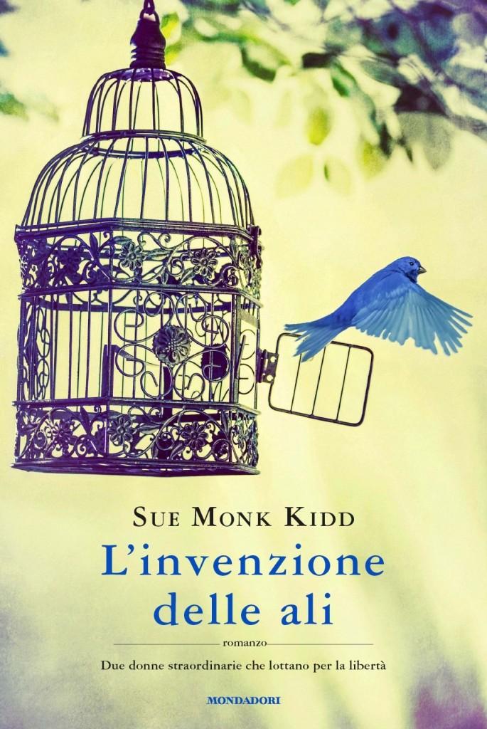 L'invenzione delle ali di Sue Monk Kidd