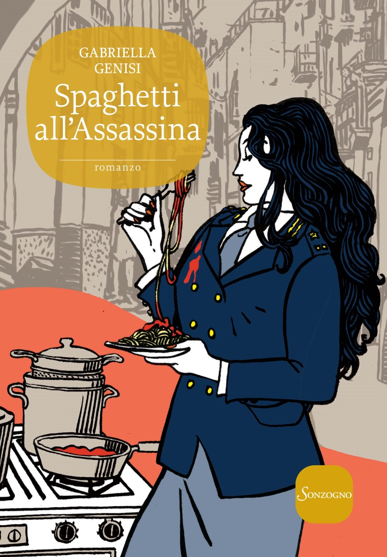 Spaghetti all'assassina recensione