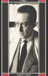"""""""Riflessioni sulla pena di morte""""- Albert Camus"""