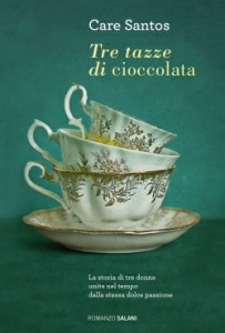 3 tazze di cioccolata