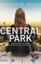 """Central Park"" di Guillaume Musso"