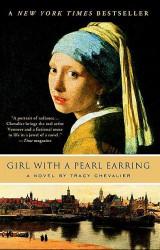 """""""La ragazza con l'orecchino di perla"""" di Tracy Chevalier"""