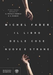 Libro cose nuove e strane Faber