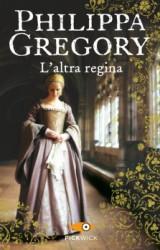 """""""L'altra regina"""" di Philippa Gregory"""