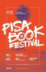 XIII edizione Pisa Book Festival