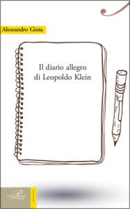 Copertina - Il diario allegro di Leopoldo Klein