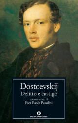 """""""Delitto e castigo"""" di fedor Dostoevskij"""