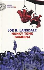 _Honkytonk samurai