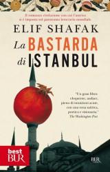 """""""La bastarda di Istanbul"""" di Elif Shafak"""