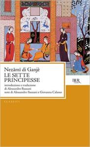 Le sette principesse