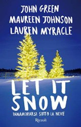 Let it snow: Love is in the air