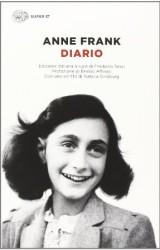 Anne Frank – Il diario