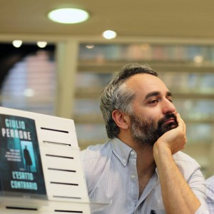 Giulio Perrone - foto autore