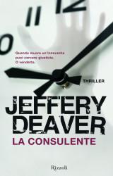 """""""La consulente"""" di Jeffery Deaver"""