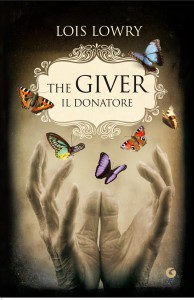 The Giver cover IT