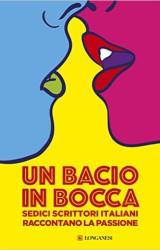 """""""Un bacio in bocca"""" per Caffeina 2016"""