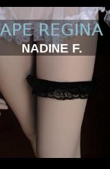 """""""Ape regina – The Queen Bee"""" di Nadine F"""