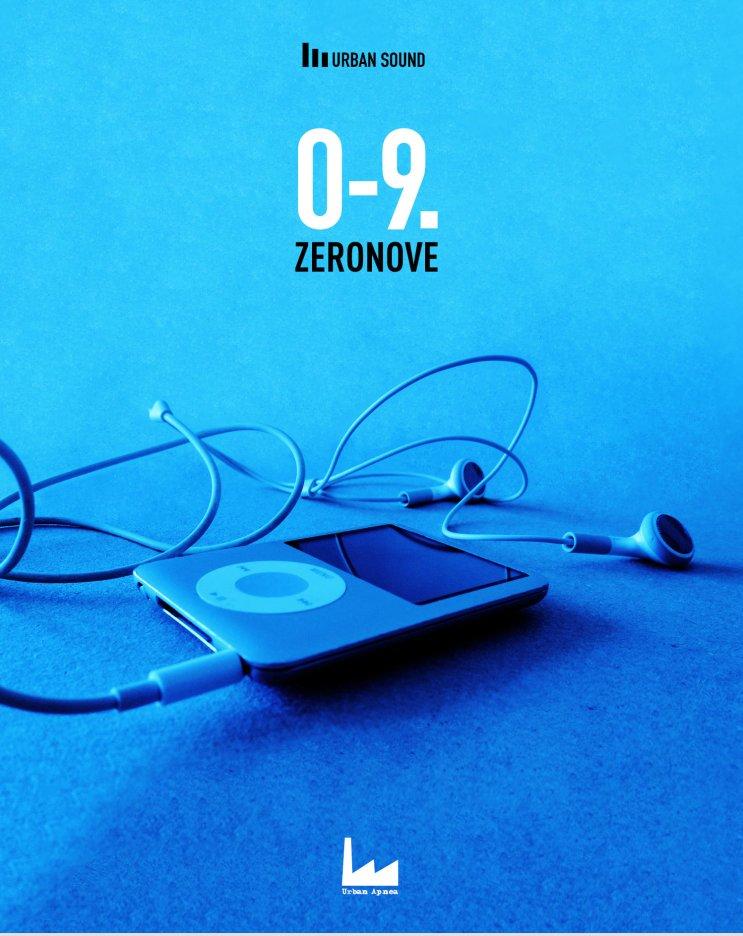 0-9.Zeronove Urban Apnea