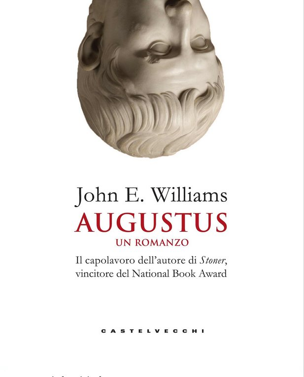Augustus John E.Williams