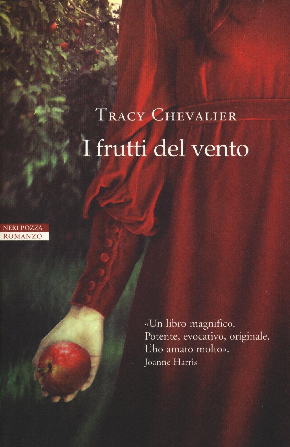 I frutti del vento Tracy Chevalier
