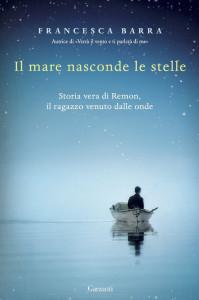 Il mare nasconde le stelle Francesca Barra